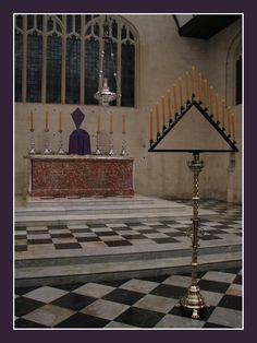pentecost liturgy lutheran