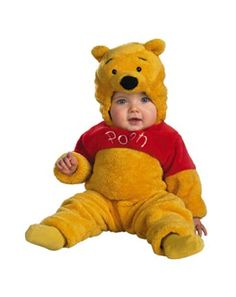 My future baby is wearing this every halloween until they can talk and say no!
