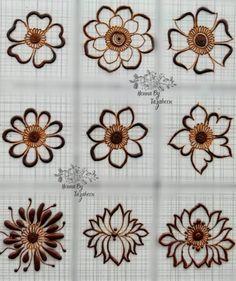 Traditional Mehndi Designs, Mehndi Designs For Kids, Floral Henna Designs, Back Hand Mehndi Designs, Latest Bridal Mehndi Designs, Mehndi Designs Book, Mehndi Designs For Beginners, Simple Mehndi Designs, Simple Mehndi Patterns