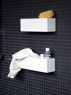 Kylpyhuoneen seinällä - Coco Sweet Dreams | Lily.fi