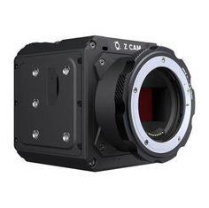Z CAM E2 F6 6K Full Frame Cinema Camera– CINEGEARPRO SHOP Cinema Camera, Camera Lens, Canon Ef Lenses, Z Cam, Serial Port, Dynamic Range, Cmos Sensor, Camera Settings, Shutter Speed