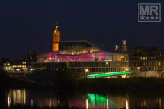 Venlo - Theater de Maaspoort