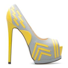 Aiyana - ShoeDazzle