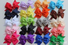 Hey, I found this really awesome Etsy listing at http://www.etsy.com/listing/155359783/10-baby-girl-bows-hair-bows-for-girl