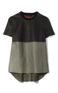 Leather Dress by Ksubi for Preorder on Moda Operandi