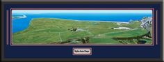 St Andrews Golf Course, Skyline Panoramic Comes With 1 1/2 Inch Black Leather Frame-D/Matted W/Small Plaque Art Print - Large Framed Picture - Awesome and Beautiful! This Is a Must for Any Home or Office Decor! Art and More, Davenport, IA http://www.amazon.com/dp/B00KDY2AUG/ref=cm_sw_r_pi_dp_VOsEub0T00NGF