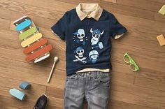 7 Adorable Spring Playdate Outfits For Your Kids