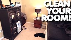 How to Clean Every Room in Your Home with Items You Already Have | http://healthproductsforyou.com/