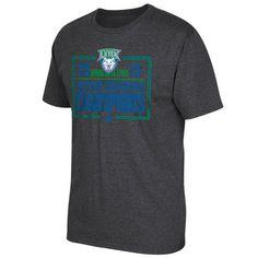 Women's Minnesota Lynx Gray 2015 WNBA Conference Champions T-Shirt