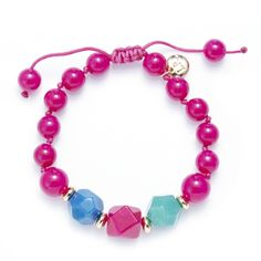 Lola Rose, Beaded Necklace, Jewels, Bracelets, Wristlets, Beaded Collar, Pearl Necklace, Jewerly, Beaded Necklaces