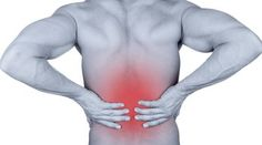 What are the most common causes of lower back pain?