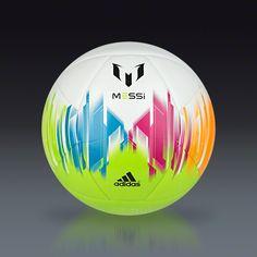 adidas F50 Messi Ball