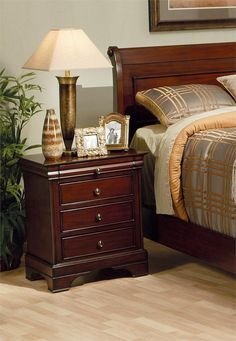 Furniture Of America Pebble Night Stand Las Vegas Furniture Online |  LasVegasFurnitureOnline | Lasvegasfurnitureonline.com | Nightstand |  Pinterest | Night, ...