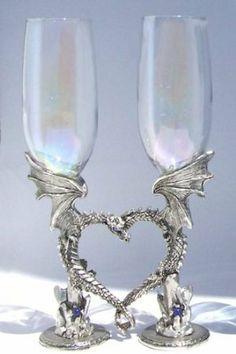 Dragon Heart Flutes