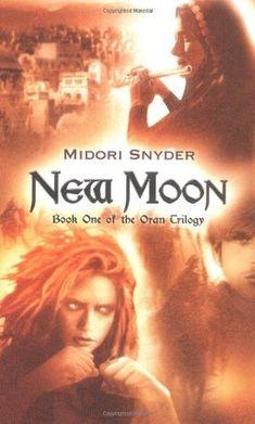 New Moon (Oran, #1)