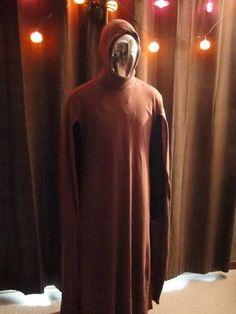 humanoid costume - Google-haku