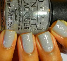 Opi Pirouette My Whistle.