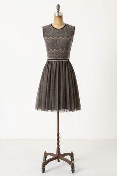 Anthropologie- LOVE the skirt