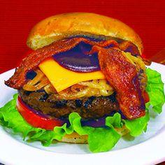 Braggin' Rights Burgers