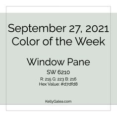 Your Color of the Week and energy reading for the week of September 27, 2021. Can you feel the shifts & transformations that wish a warm welcome?