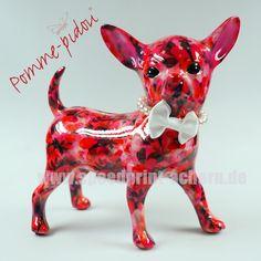 Chihuahua - DEKO-UNLIMITED - Exklusive Geschenke, Spiele und Dekoration für ihren Wohnraum