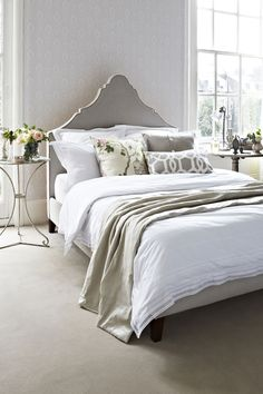 Design the bedroom of your dreams with these inspiring ideas