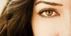 Deep in your eyes...