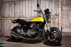 Umbau Kawasaki Z 900 1000 13950EUR