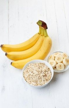 Śniadanie mistrzów - omlet w wersji fit Yummy Food, Delicious Recipes, Soup, Banana, Meals, Fruit, Vegetables, Breakfast, Morning Coffee
