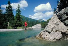 Lech- einfach zum Anbeißen ;) Outdoor, Ski, Paradise, Fishing, Swim, Summer, Nature, Simple, Outdoors