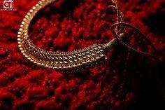 Thushi  #Thushi #indian #jewellery #india #marathi #gold #tradition