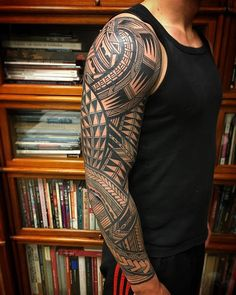 coolTop Tattoo Trends - by Jeroen Franken