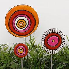 Add whimsy to garden-9