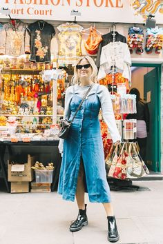 The street style world is teaching us valuable lessons in how to wear the ankle boots we know and love in cool, fresh ways.