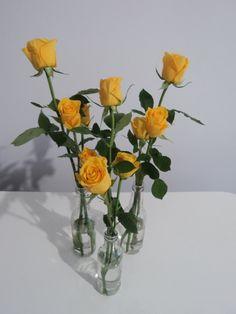 #flowers #euquefiz #yellow