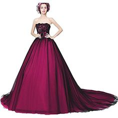 07f60e3eae Onlybridal Formal Evening Gowns Women s Off Shoulder Appliques Little Black  Elegant Dresses