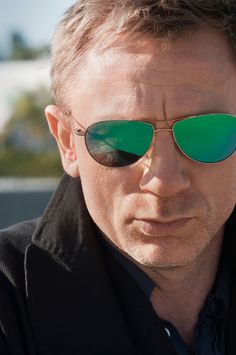 Daniel Craig / Born: Daniel Wroughton Craig, March 2, 1968 in Chester, Cheshire, England, UK