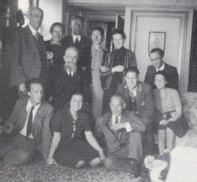 "The ten Boom family were devoted Christians who dedicated their lives in service to their fellow man. Their home was always an ""open house"" for anyone in need. During the Second World War, the ten Boom home became a refuge, a hiding place, for fugitives and those hunted by the Nazis."