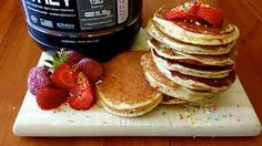 What are the benefits of using the whey protein powder pancakes? To get more information https://www.progenexusa.com/shop/haute-cakes/