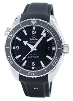 062d6f87eba9  Omega  Seamaster Planet Ocean 600M Co-Axial  Chronometer 232.32.46.21.
