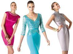 pronovias 2014 abiye kokteyl gece elbiseleri koleksiyonu baş nedime