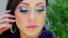 nice tutorials in makeup Geek