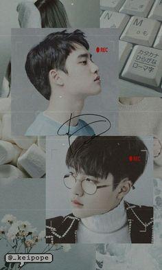 15 Ideas Exo Aesthetic Wallpaper Suho in 2020 Kyungsoo, Chanyeol, Kaisoo, Kpop Exo, Dog Wallpaper Iphone, Exo Lockscreen, Exo Do, Do Kyung Soo, Cute Wallpapers