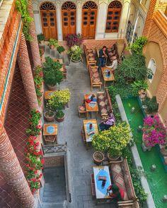 Esfahan , Iran