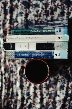 Books  Coffee