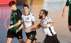 GREEK HANDBALL: Handball Premier: Δύσκολα ο ΠΑΟΚ τον Φοίβο - Δηλώσεις Γεωργιάδη και Λοΐζου