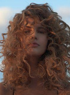 Elisabeth Erm by Bridget Fleming for Elle Vietnam July 2016  Elle Vietnam July 2016  Photographer: Bridget Fleming  Stylist: Savannah White  Hair: Ezio Diaferia  Makeup: Courtney Perkins  Model: Elisabeth Erm