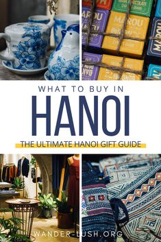 Shopping guide for H