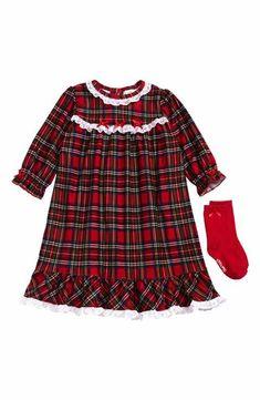17273ae67 9 Best Christmas pajamas images | Girls pajamas, Holiday pajamas ...