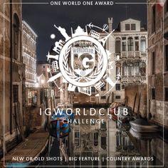 IG COUNTRY AWARD  -----------------------------------------  Tag your best photos #IG_IVREA and participate in the first selection in the world. Each group of ig_ igworldclub select a photography. The top three will be republished on @igworldclub which will participate in the final vote to elect the photo ------------------------------------------  Tagga le tue foto migliori #IG_IVREA e partecipa alla prima selezione a livello mondiale. Ogni gruppo ig_ di igworldclub selezionerà una…